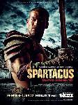 Poster de la série tv Spartacus : Le sang des gladiateurs