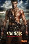 Affiche de la série tv Spartacus : Le sang des gladiateurs