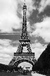 Poster de Henri Silberman La Tour Eiffel