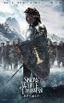 Poster du film Blanche-Neige et le chasseur