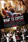 Affiche film Ce qui vous attend si vous attendez un enfant (officielle)