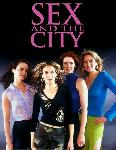 Affiche de la série TV Sex and the City (group)