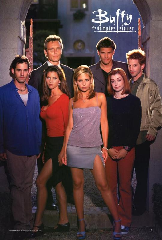 Buffy contre les vampires intégrale