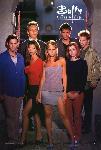 Affiche de la Série TV Buffy contre les vampires (group)