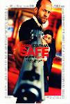 Affiche officielle du film Safe