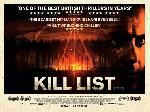 Affiche du film Kill List