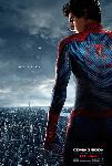 Affiche du film The Amazing Spider-Man (Portrait)