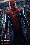 Poster du film The Amazing Spider-Man (Spiderman)