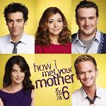 Affiche de la série TV How I Met Your Mother