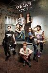 Affiche de la série TV Skins (cast)