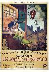 Affiche du film Les Enfants du paradis