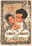 Affiche du film Les Enfants du paradis (couple)