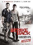 Affiche de la série TV Strike Back