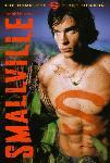 Affiche de la série TV Smallville (Portrait)