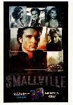 Affiche de la série TV Smallville (montage)