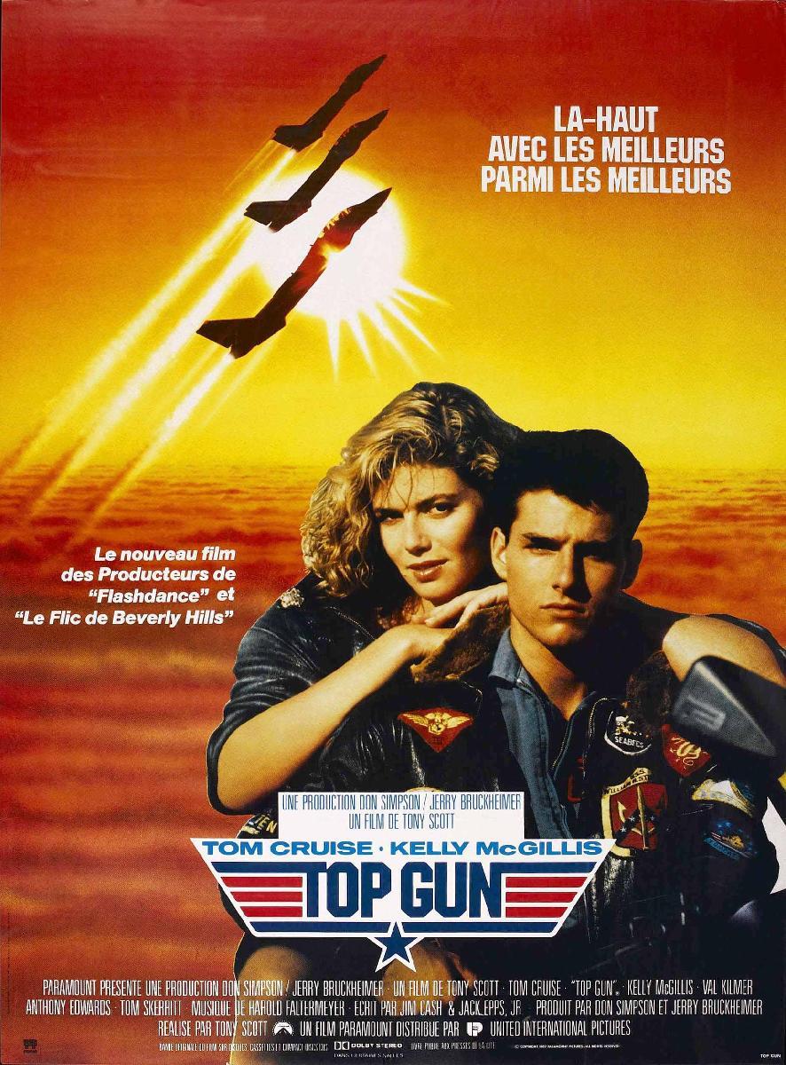 Abécédaire des Films - Page 8 3511-affiche-film-top-gun-french