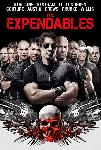 Affiche film The Expendables cast