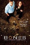 Affiche de la série TV Bones (206 bones)
