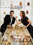Affiche de la série TV Bones (baguettes)