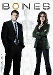 Affiches de la série Tv Bones (Season One)