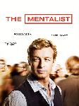 Affiche de la série TV The Mentalist (officielle)