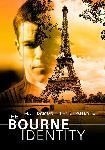 Affiche du film La Mémoire dans la peau (Eiffel)
