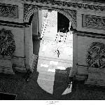 Affiche Paris, l'Arc de Triomphe