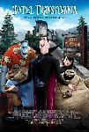 Affiche du film d'animation Hôtel Transylvanie