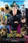 Affiche du film d'animation Hôtel Transylvanie (cast)