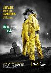 Poster de la série TV Breaking Bad