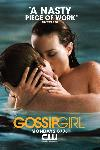 Affiche de la série TV Gossip Girl (pool)