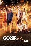 Poster de la série TV Gossip Girl
