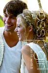 Affiche de la série TV Gossip Girl (couple 2)