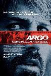 Affiche officielle du film Argo