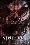 Poster du film Sinister