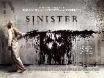 Affiche du film Sinister (paysage)