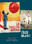 Affiche du film le Ballon Rouge