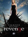 Affiche de la série TV Revenge