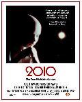 Affiche du film 2010 : L'Année du premier contact