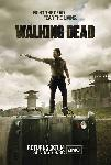 Affiche de la série TV The Walking Dead (oct 14)