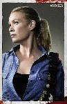 Poster de la série TV The Walking Dead Andrea