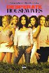 Affiche de la série TV Desperate Housewives (cast)