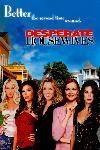 Poster de la série TV Desperate Housewives (better)