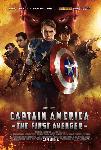 Affiche du film Captain America : First Avenger