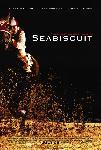 Affiche du film Pur Sang, la légende de Seabiscuit