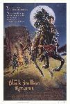 Poster du film Le Retour de l'étalon noir