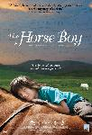 Affiche du documentaire The Horse Boy
