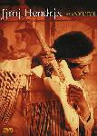 Affiche du documentaire Jimi Hendrix at Woodstock