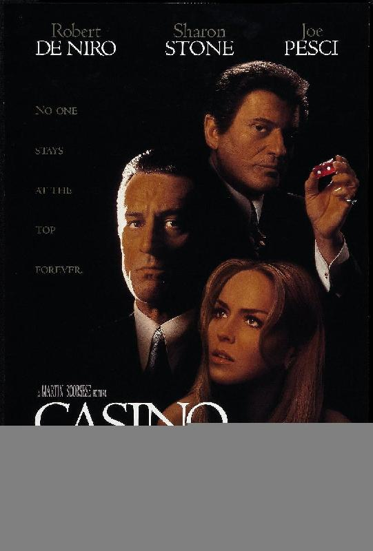 affiche du film casino acheter affiche du film casino 4294 affiches et. Black Bedroom Furniture Sets. Home Design Ideas