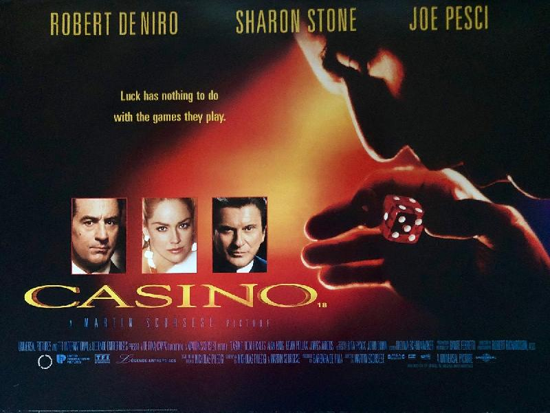 affiche du film casino acheter affiche du film casino 4297 affiches et. Black Bedroom Furniture Sets. Home Design Ideas